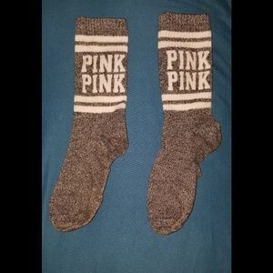 PINK Other - PINK Socks